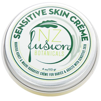 Sensitive Skin Cream